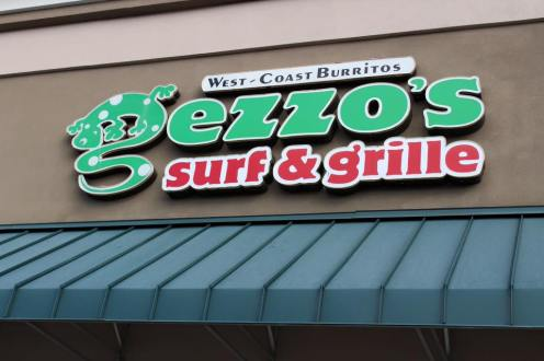 Gezzo's Grille