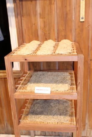 ramen at cup noodle museum