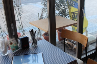 tables napoli