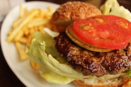 yokosuka shell navy burger